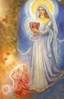 Мария - мать евхаристии
