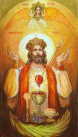 Царь Мелхиседек