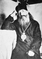 Серафим Соловецкий