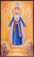 Святая Евфросиния Почаевская